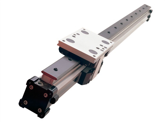 PNEUMATIC DRIVEN SYSTEMS
